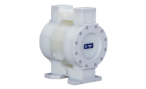 ChemSafe 1590 Air-Operated Double Diaphragm Pumps