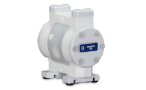 ChemSafe 205 Air-Operated Double Diaphragm Pumps