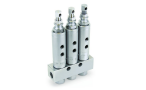 GL-1 Grease Injectors