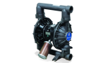 Husky 1590 Air-Operated Double Diaphragm Pumps
