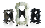 Husky 3300 Air-Operated Double Diaphragm Pumps